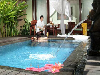 Bali, Kuta, Tuban, Rama Beach Resort and Villas
