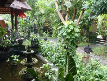 Bali, Sanur, Sri Phala Resort and Villa