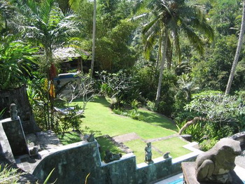 Bali, Ubud, Ulun Ubud Resort and Spa