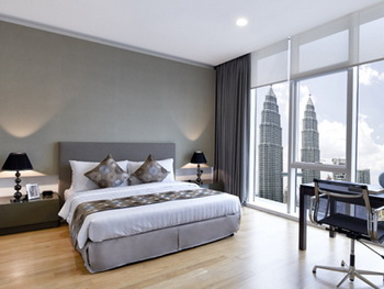 Kuala Lumpur, THE FACE Suites