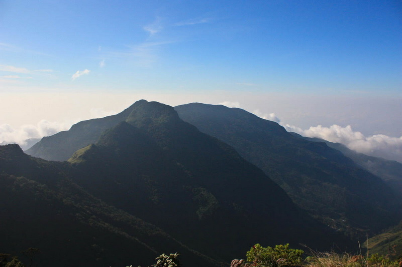 Sri Lanka, Horton Plains