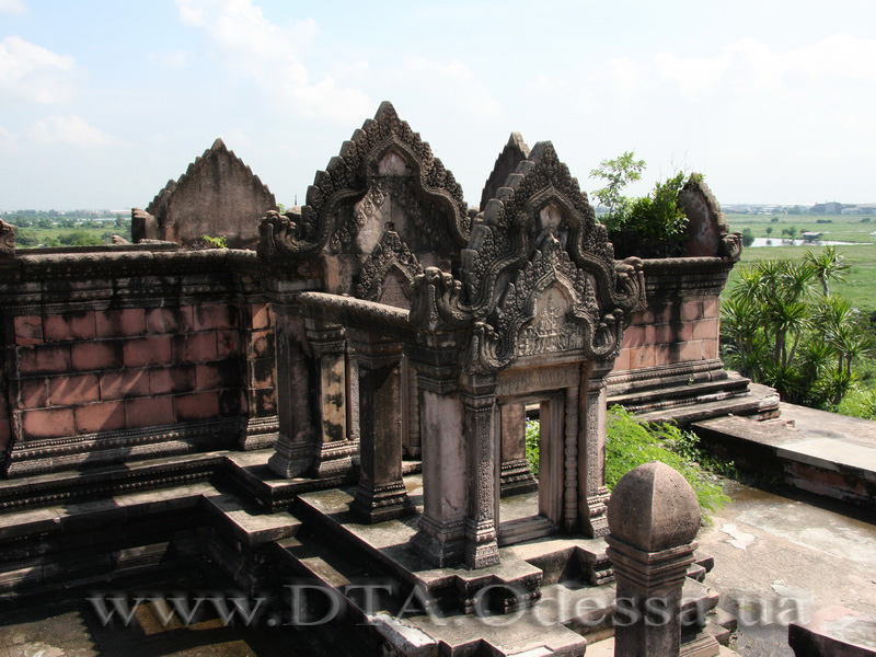 Thailand, Bangkok, Muang Boran - Ancient City