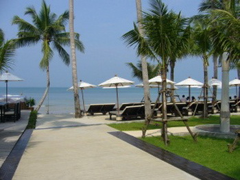Thailand, Koh Chang, The Dewa Koh Chang