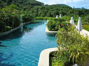 Thailand, Phuket, Pacific Club Resort