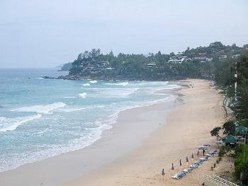 Thailand, Phuket, The Shore At Katathani title=
