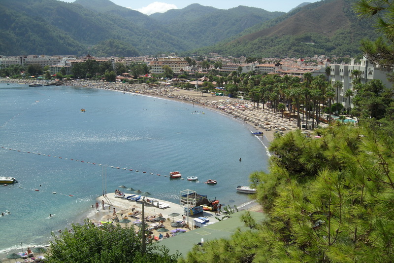 Turkey, Marmaris